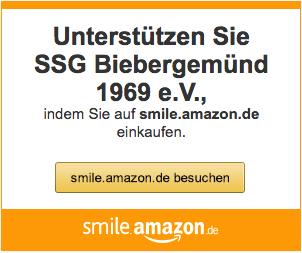 Banner Amazon Smile