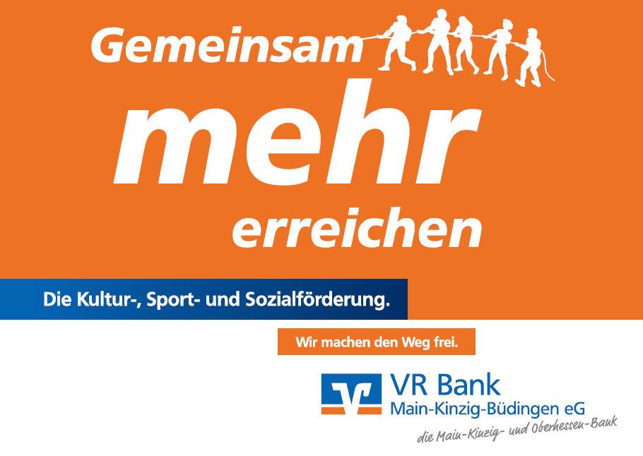 Banner VR Bank